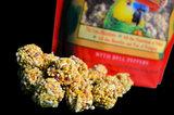 nutri-berries El paso la feber 2