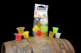 Fruit cups gemengd 6 stuks_