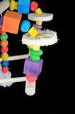speelgoed voor parkiet en kleine papegaai 5