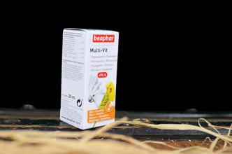 Beaphar multi vitaminen 20 ml