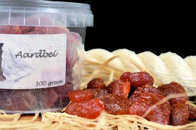 Aardbeien 300 gram