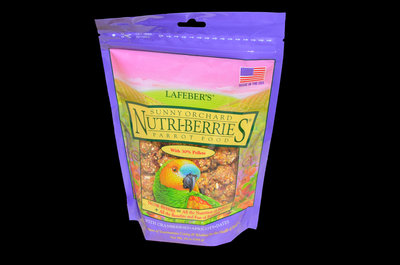 Nutri-Berries Sunny Orchard (Fruit) 284 gram