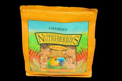 Nutri-Berries Garden Veggie (Légume) 1,36 Kilo