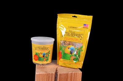Nutri-Berries Classic (Noix) 284 gram